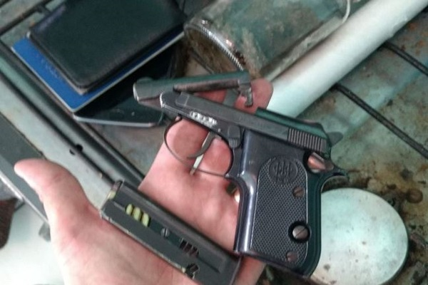 Polícia Civil prende sete integrantes de grupo criminoso armado na capital