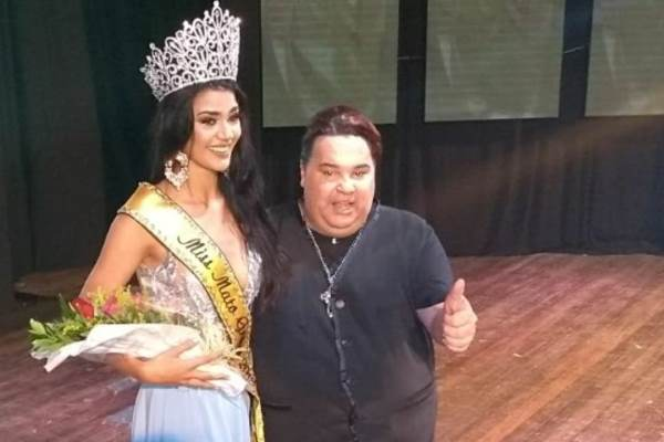 Miss Mato Grosso Be Emotion 2018