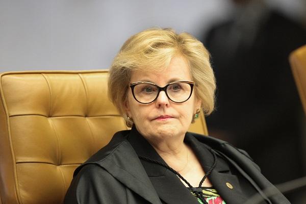 Rosa Weber nega habeas corpus de dono da Rodrimar
