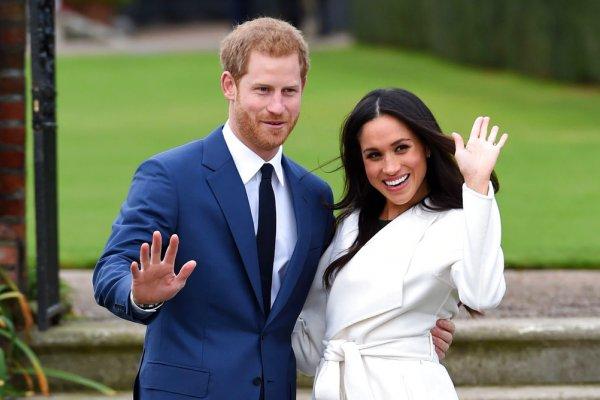 Harry e Meghan pedem doações para caridade em vez de presentes