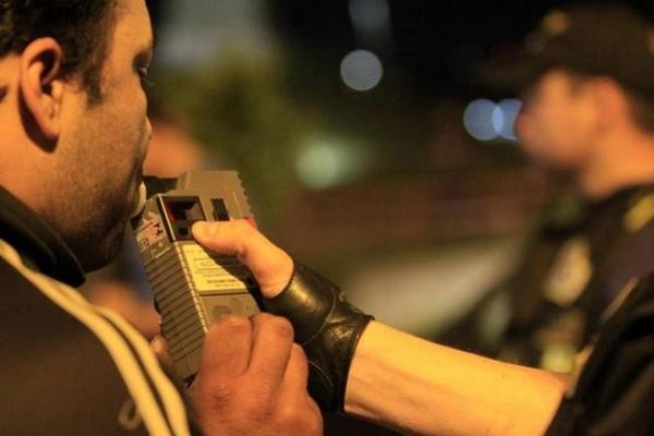 Lei que aumenta pena para motorista embriagado entra em vigor