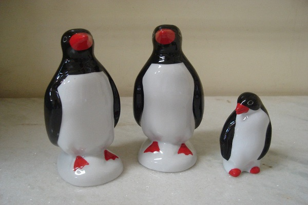 Festa dos pinguins