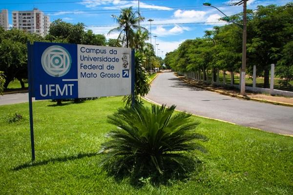 Começa hoje inscrições para concurso da UFMT: 32 vagas e salário de até R$ 10 mil