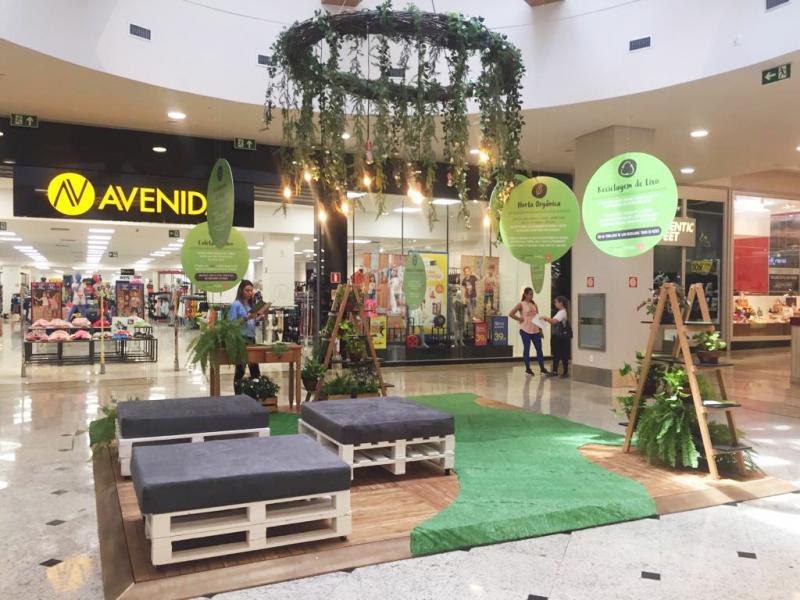 Cuiabá terá exposição sobre projetos de sustentabilidade