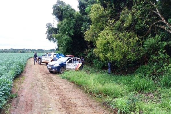 Adolescente de 13 anos presencia o pai sendo morto durante tentativa de roubo