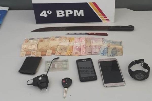 Sargento da PM contrata criminosos para cometerem roubo e sequestro a empresário