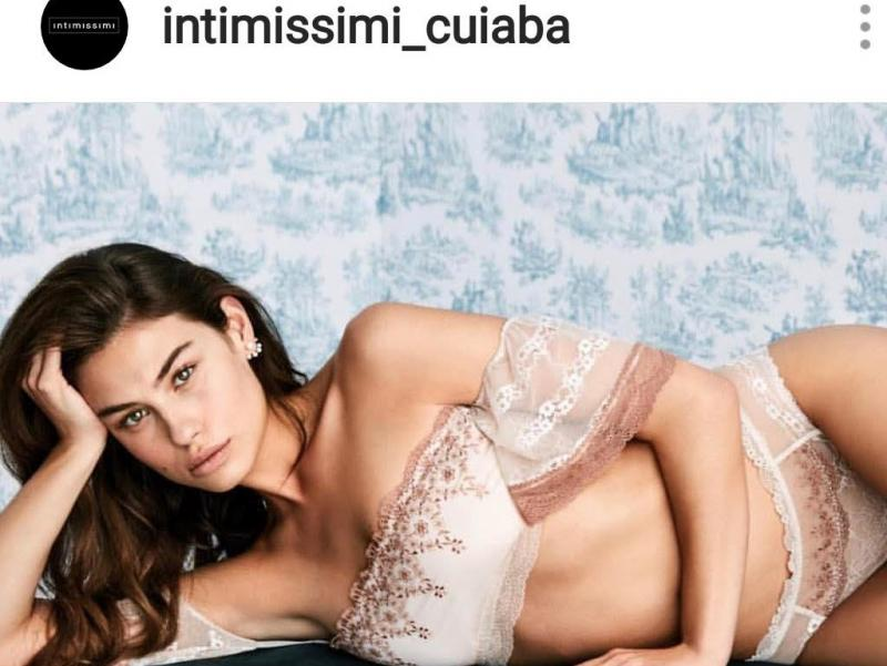 Intimissimi Lingeries Italianas