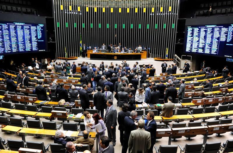 Resultado de imagem para Novo Congresso deve R$ 660 milhões à União