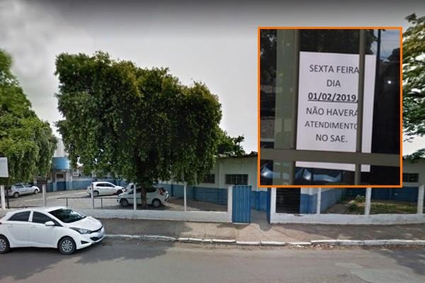 51e6cbefb8030 Pacientes soropositivos reclamam de atendimento precário no SAE