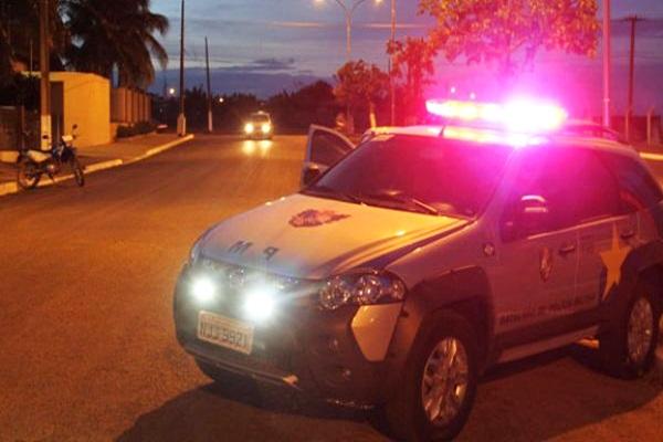 Travestis roubam homem em motel na região do Zero Quilômetro em VG