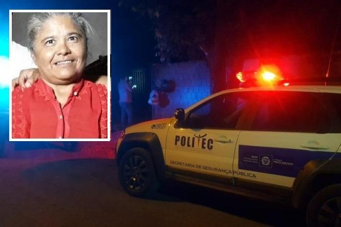 Sobrinho mata tia a facadas em Sorriso e entrega coração para filha da vítima; veja vídeo