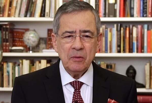 Morre de enfarte o jornalista Paulo Henrique Amorim
