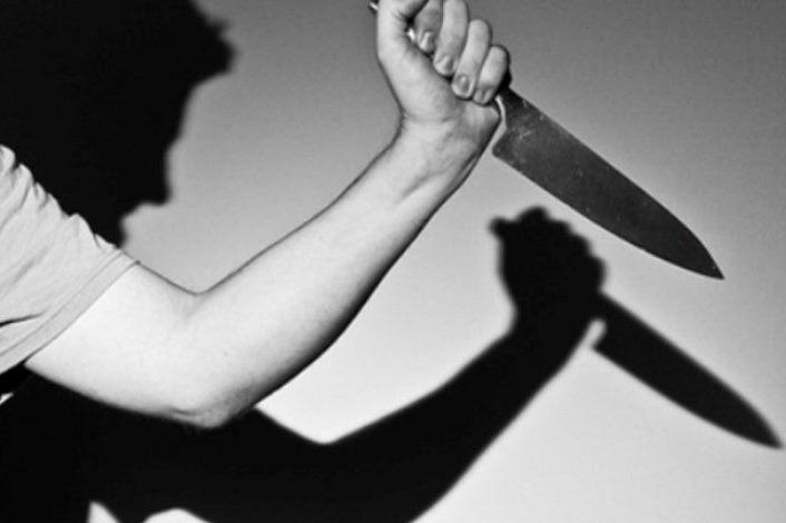 Preso marido que tentou matar esposa com facão em Barra do Bugres
