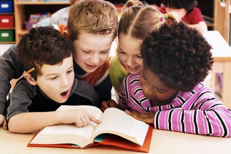 Livros expandem conhecimento das crianças, mas ainda são caros