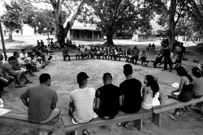 Comunidade de Juína ganhará primeira biblioteca comunitária indígena de Mato Grosso