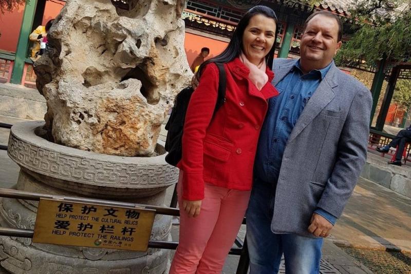 Prefeito e primeira-dama de Alto Taquari são diagnosticados com Covid-19