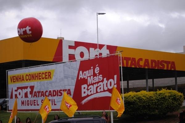 Fort Atacadista promove feirão de empregos com 200 vagas em Cuiabá
